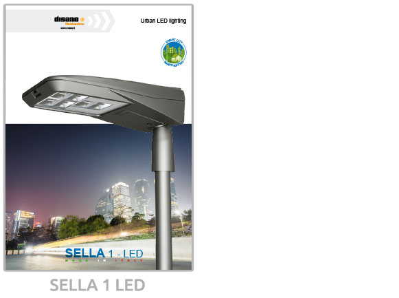 led intelligente internet
