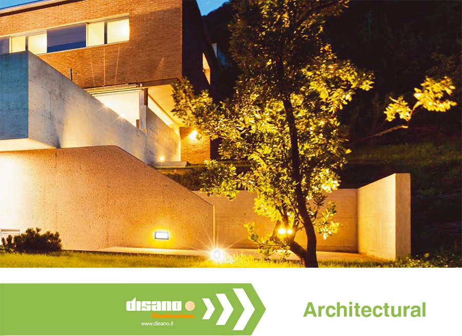 Download u e brochure u e promo disano u e architectural disano